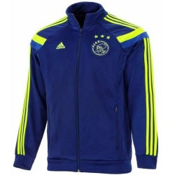 Ajax Amsterdam veste de presentation Anthem 2014/15 - Adidas