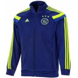 Ajax chaqueta de presentacion pre-partido 2014/15 - Adidas
