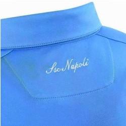 SSC Napoli maillot de domicile 2014/15 - Macron