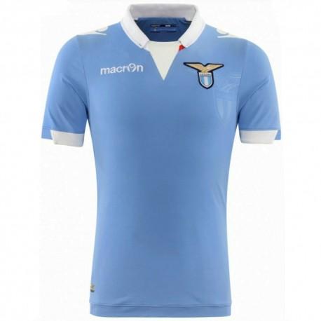 SSC Napoli Home Football shirt 2014/15 - Macron