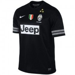 """Camiseta Juventus FC segunda """"30 sul campo"""" 2012/13 - Nike"""
