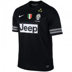 """Maillot de foot Juventus FC Exterieur """"30 sul campo"""" 2012/13 - Nike"""