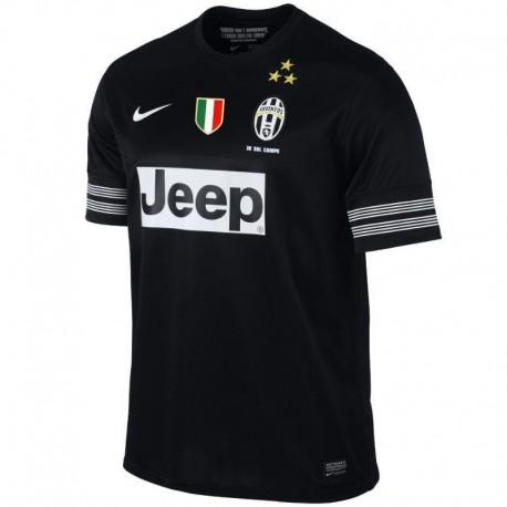 "Maglia calcio Juventus FC Away ""30 sul campo"" 2012/13 - Nike"