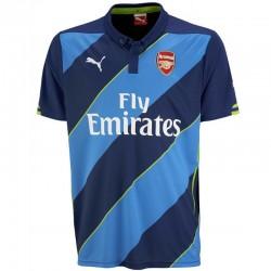Maillot de foot Arsenal troisieme 2014/15 - Puma