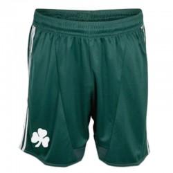 Panathinaikos-Startseite Fußball Shorts/Hosen 2012/13 - Adidas