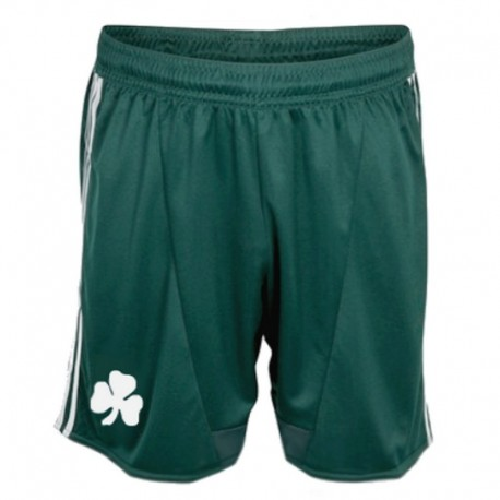 Panathinaikos Home football shorts 2012/13 - Adidas