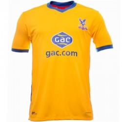 Crystal Palace tercera camiseta de fútbol 2013/14 - Avec