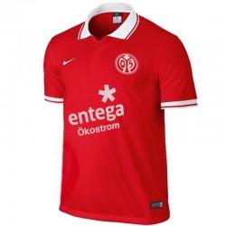 FSV Mainz 05 primera camiseta de futbol 2014/15 - Nike