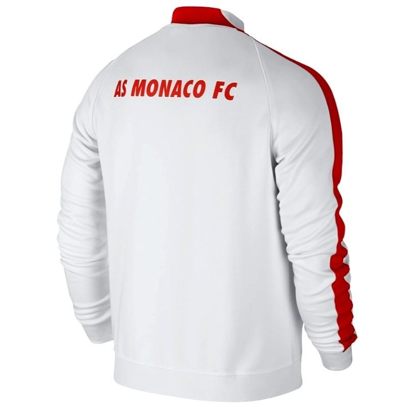giacca AS Monaco nazionali