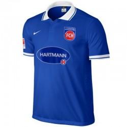 Heidenheim FC Away Fußball Trikot 2014/15 - Nike