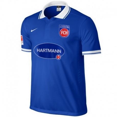Maillot de foot Heidenheim FC exterieur 2014/15 - Nike