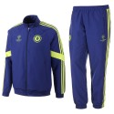 FC Chelsea UCL presentation tracksuit 2014/15 - Adidas