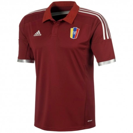 Venezuela Home football shirt 2014/15 - Adidas
