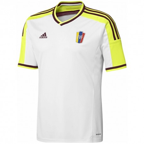Venezuela Away football shirt 2014/15 - Adidas