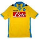 Naples Soccer Jersey 2011/12 Third-Macron
