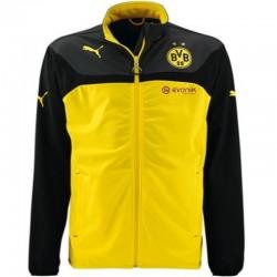 Chaqueta de presentacion BVB Borussia Dortmund 2014/15 - Puma