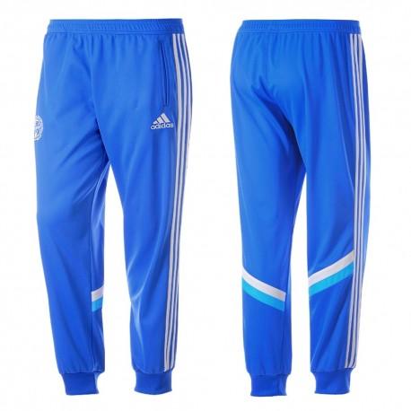Adidas 201415 Pantalons Entrainement Olympique Marseille c7BpI6q8