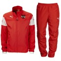 Austria national team presentation tracksuit 2014/15 - Puma