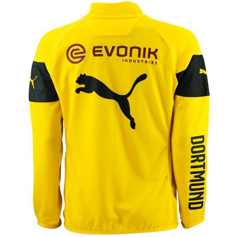sudadera Borussia Dortmund nuevo 11a4bc2e994e1
