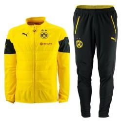Chandal de entrenamiento BVB Borussia Dortmund 2014/15 - Puma