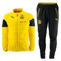 Survetement de entrainement BVB Borussia Dortmund 2014/15 - Puma