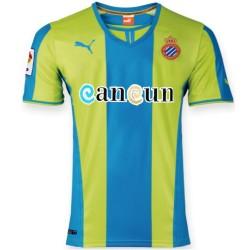 RCD Espanyol Barcelona tercera camiseta 2013/14 - Puma