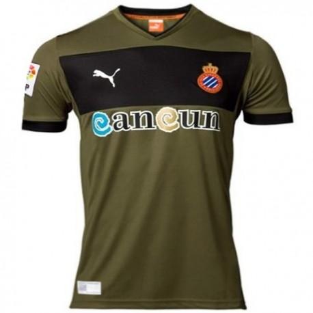 RCD Espanyol football shirt Third 2012/13 - Puma