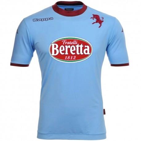 Torino FC Third soccer jersey 2013/14 - Kappa