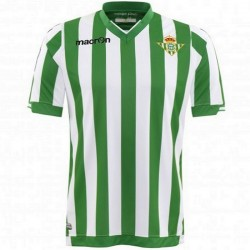 Maglia calcio Betis Siviglia Home 2014/15 - Macron