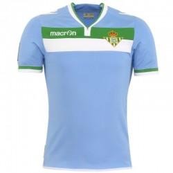 Camiseta Real Betis de Sevilla tercera 2013/14 - Macron