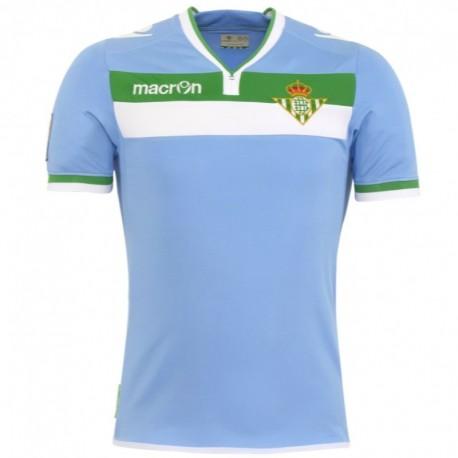 Real Betis Sevilla Third football shirt 2013/14 - Macron