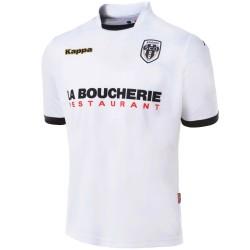 Camiseta de futbol SCO Angers segunda 2013/14 - Kappa