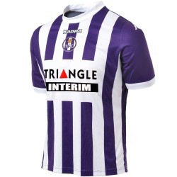 FC Toulouse Home football shirt 2013/14 - Kappa