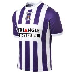 Maglia calcio FC Tolosa (Toulouse) Home 2013/14 - Kappa