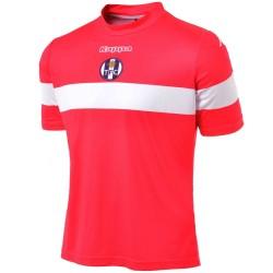 Maglia calcio FC Tolosa (Toulouse) Third 2013/14 No Sponsor - Kappa