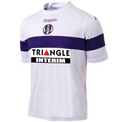 Maillot de foot Toulouse FC exterieur 2013/14 - Kappa