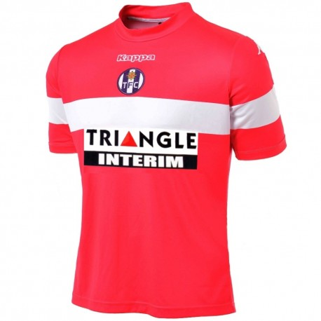 FC Toulouse Third football shirt 2013/14 - Kappa