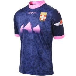Camiseta de futbol Evian Thonon Gaillard segunda 2013/14 - Kappa