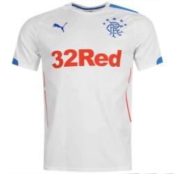 Camiseta de futbol Glasgow Rangers segunda 2014/15 - Puma
