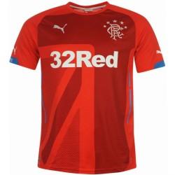 Camiseta de futbol Glasgow Rangers tercera 2014/15 - Puma