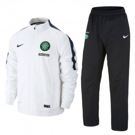 Celtic Glasgow presentation tracksuit 2014/15 - Nike