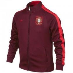 Chaqueta de presentación N98 Portugal 2014/15 - Nike
