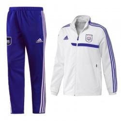 Anderlecht training tracksuit 2013/14 - Adidas
