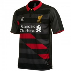 Maillot de foot FC Liverpool troisieme 2014/15 - Warrior