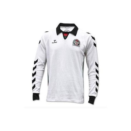 Maglia Calcio Afghanistan 2011/12 Home by Hummel
