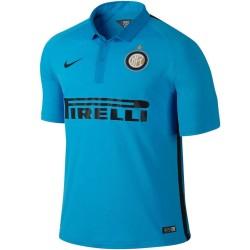 Camiseta de futbol Inter FC tercera 2014/15 - Nike