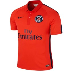 Paris Saint Germain Third UCL football shirt 2014/15 - Nike