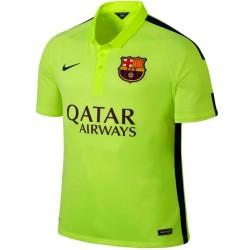 Camiseta de futbol FC Barcelona tercera 2014/15 - Nike
