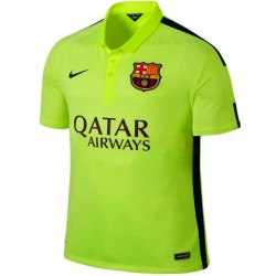 Maillot de foot FC Barcelona troisieme 2014/15 - Nike