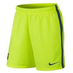 Shorts de foot FC Barcelona troisieme 2014/15 - Nike